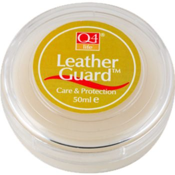 Leather Guard