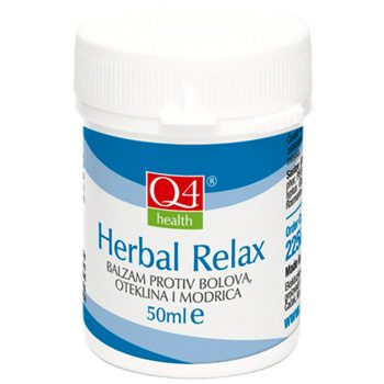 Herbal Relax